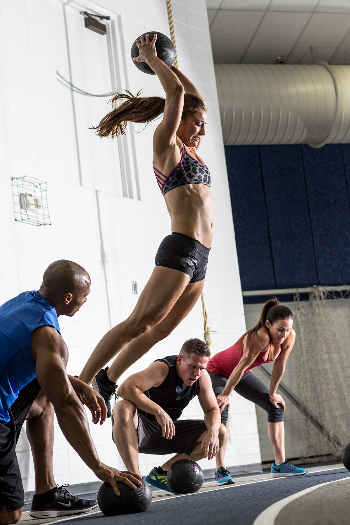 Denver Commercial Fitness Photographer | Jason Innes